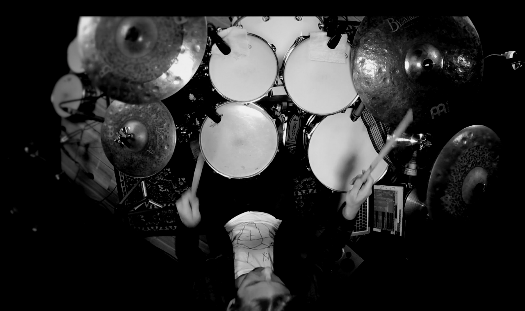 Pete Drummond [ Drummer / Composer/ Producer / Drum Lessons ]